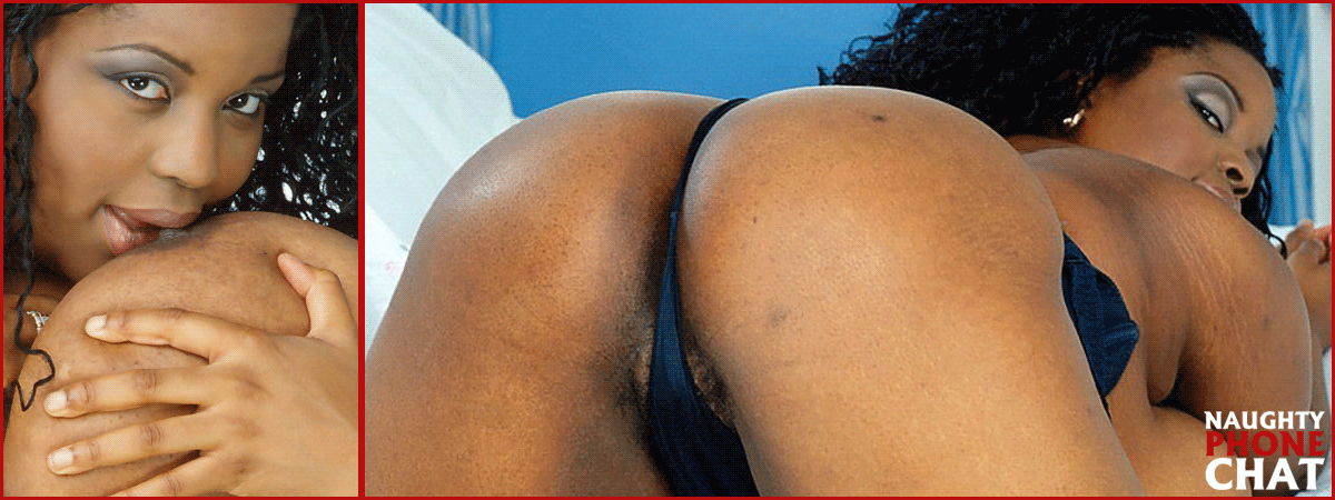 Play With Chubby Black Babes Online